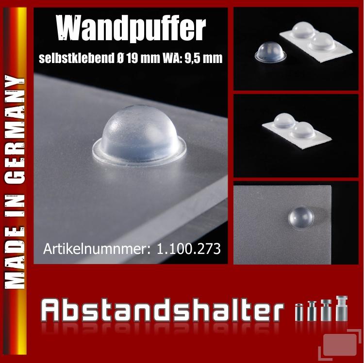 abstand wc wand 12 x wandpuffer 19x9 5 mm klebend gummipuffer t rpuffer t rstopper wc deckel ebay. Black Bedroom Furniture Sets. Home Design Ideas