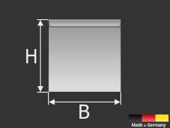 Magnet Spiegel-Montage-Set bis 0,8 qm o. 12 kg