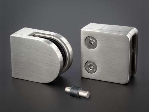 ab 4 67 euro glashalter edelstahl sicherung abp www. Black Bedroom Furniture Sets. Home Design Ideas