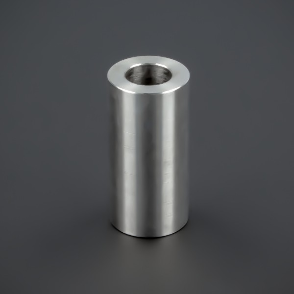 Distanzring Edelstahl Ø15mm WA:30mm L-Ø:8,4mm | Abstandshülse M8 | V2A