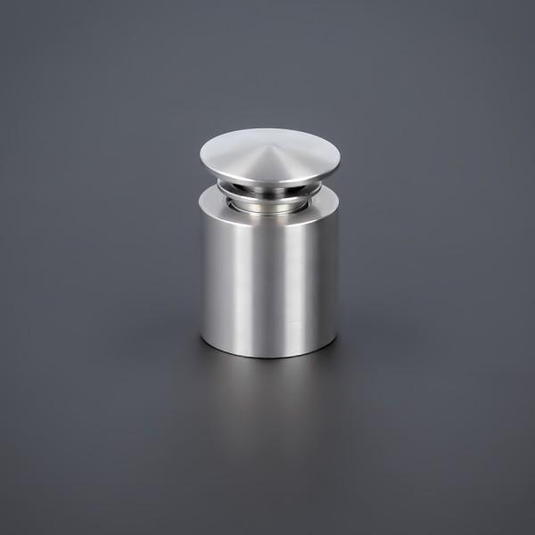 Schilderhalterung Edelstahl VA roh Ø20mm WA:20mm PS: 1-17 o. 2x2-10 mm