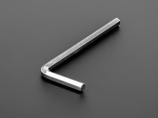 4 mm Innensechskantschlüssel Winkelschrauber für Madenschrauben