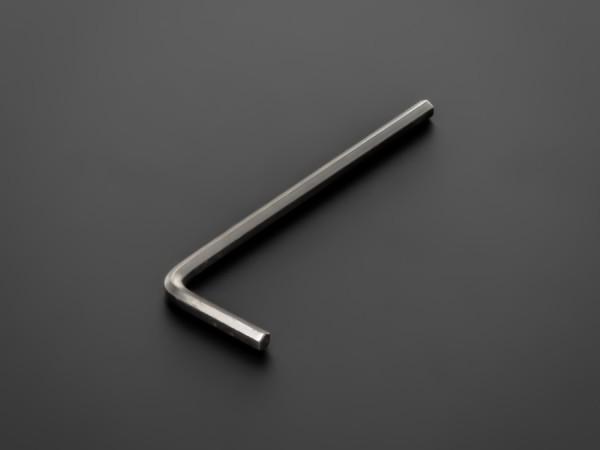 2,5mm Innensechskantschlüssel für Madenschrauben Innensechskant