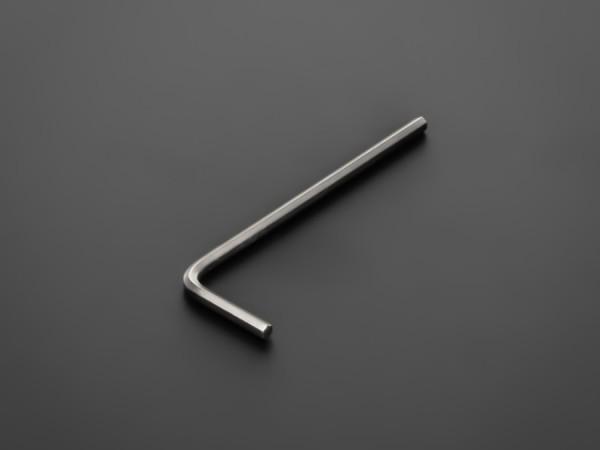 2mm Innensechskantschlüssel für Innensechskantschrauben