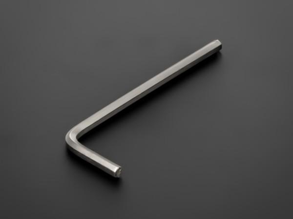 3 mm Innensechskantschlüssel Winkelschrauber für Madenschrauben
