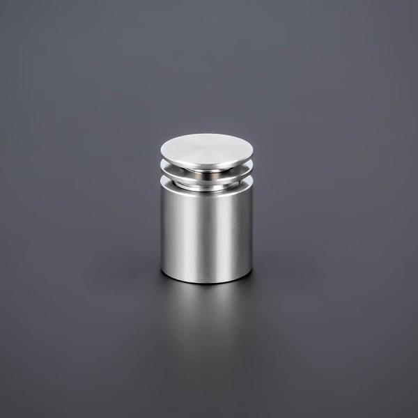 Schilderhalter Edelstahl V2A Ø 15 mm WA: 15 mm PS: 1-12 mm | Halterung